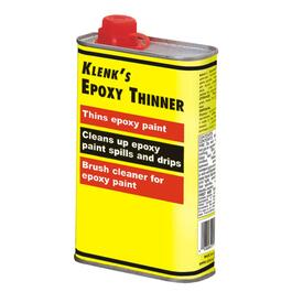 500mL Enamel Paint Thinner thumb