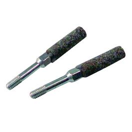 "2 Pack 3/16"" Chain Saw Grinding Stones thumb"