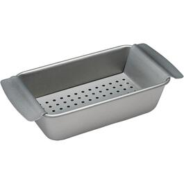 "9"" x 5"" Non Stick Loaf/Meatloaf Pan thumb"
