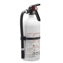 2A/10BC Non-Refillable Fire Extinguisher thumb