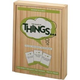 The Game of Things thumb