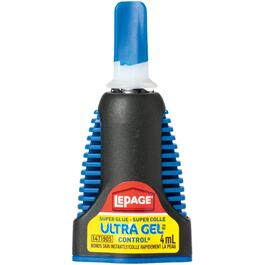 4 mL Ultra Gel Super Glue thumb