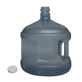 3 Gallon/11.36 Litre Polycarbonate Water Bottle, with Screwcap thumb