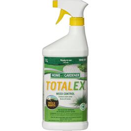 1L Ready to Use Totalex Grass and Weed Killer Herbicide thumb