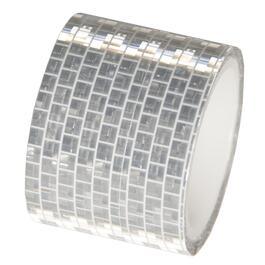 "1-1/2"" x 48"" Silver Reflective Tape thumb"