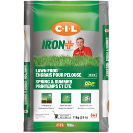 11kg Iron Plus Lawn Fertilizer thumb