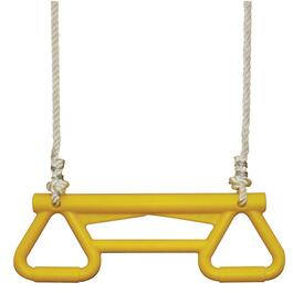 Yellow Acrobat Swing Bar thumb