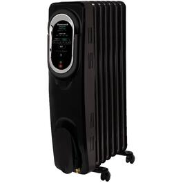 750W - 1500W 7 Fin Energy Smart Oil Radiator thumb
