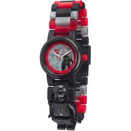 Kids Analogue Star Wars Darth Vader Link Wrist Watch thumb