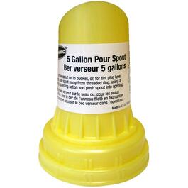 Pouring Spout, for 5 Gallon/20L Paint Can thumb