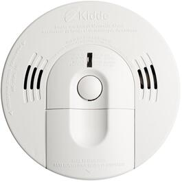 Battery Operated Talk Smoke and Carbon Monoxide Detector thumb