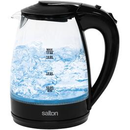 1.7 Litre Cordless Glass Jug Kettle thumb