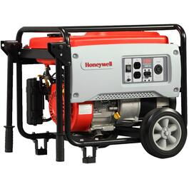 3,250 Watt Portable Gas Generator thumb