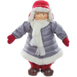 "12"" Kids and Coats Plush Figure, Assorted Styles thumb"