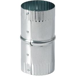 "3"" Galvanized Connector Union thumb"