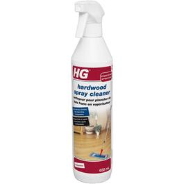 650mL Hardwood Floor Spray Cleaner thumb