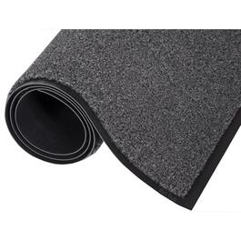 3' x 5' Charcoal Proluxe Door Mat thumb