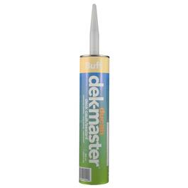 300 mL Dek-Master Buff Deck Caulking thumb