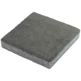 "12"" x 12"" x 4cm Handy Charcoal Patio Stone thumb"
