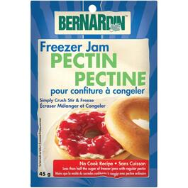 45g Freezer Jam Fruit Pectin Crystals thumb