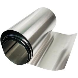 "18"" x 50' Roll 12 Gauge Aluminum Flashing thumb"