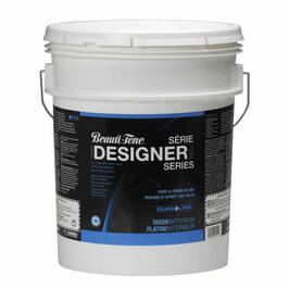 18.2L White Base Suede Finish Interior Latex Paint thumb