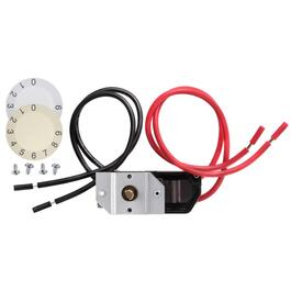 Double Pole Baseboard Thermostat, for DBH and LC Models thumb