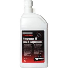 1L Air Compressor Oil thumb