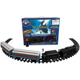 Polar Express Train Set thumb