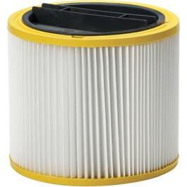 Abrasive Resistant Hepa Cartridge Vacuum Filter thumb