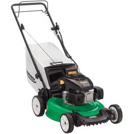 "149cc 21"" Gas Lawn Mower, with Rear Wheel Drive thumb"