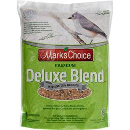 7kg Deluxe Blend Berries and Nuts Bird Seed thumb