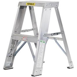 2' #2 Aluminum Step Ladder thumb