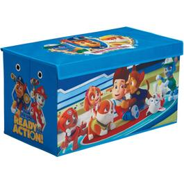 Blue Paw Patrol Storage Trunk thumb