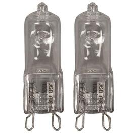 2 Pack 20W T3 Capsule G9 Base Halogen Capsule Light Bulbs thumb
