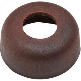 "1-1/4"" Outside Diameter Leather Pump Cup thumb"