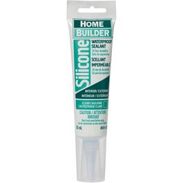 84ml Clear Multi Purpose Silicone Sealant thumb