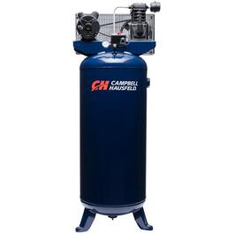 60G 3.7 HP Twin Cylinder Air Compressor thumb