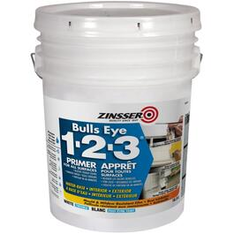 18.9L 1-2-3 Latex Primer Sealer thumb