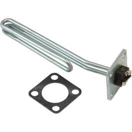 240 Volt 3000 Watt Square Flange Water Heater Element thumb