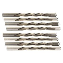 "8 Pack 1/8"" Guidepoint Drywall Bits thumb"
