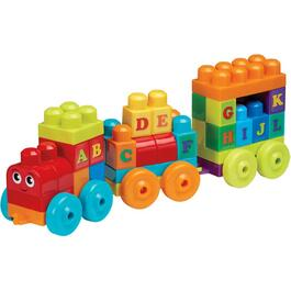 ABC Learning Train Playset thumb