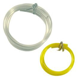 2 Pack Trimmer Replacement Fuel Lines thumb