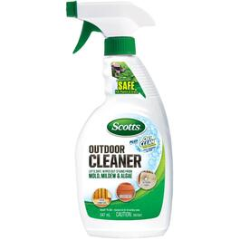947ml Outdoor Cleaner, with Oxi thumb