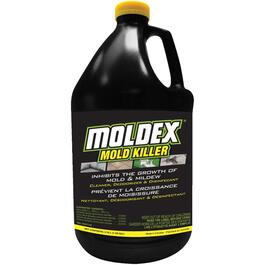 3.78L Moldex Mold Killer Cleaner thumb
