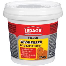 225mL Interior/Exterior Wood Filler thumb