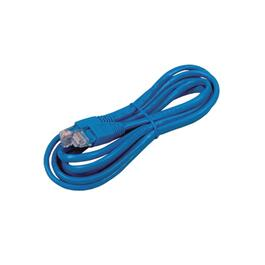 4.2M/14' Blue CAT5E Cable, with Connectors thumb