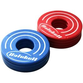 8 Pack of Replacement Washers, for Washer Toss Game thumb