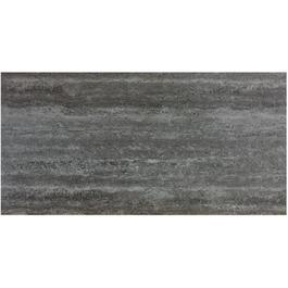 "20 Sq. Ft. 12"" x 24"" 2mm Connery Peel and Stick Renegade Vinyl Floor Tile thumb"