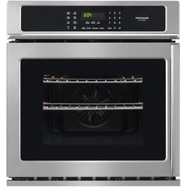 "27"" Stainless Steel Side Swing Wall Oven thumb"